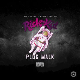 Plug Walk (DJ Black Jesus Exclusive) (Instrumental)