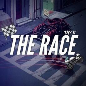 The Race (Instrumental)