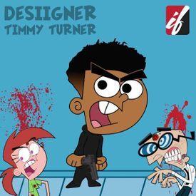 Timmy Turner (Instrumental)
