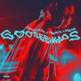 Goosebumps (DJ Black Jesus Exclusive) (Instrumental)