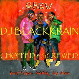 GoldLink - Crew ft. Brent Faiyaz, Shy Glizzy