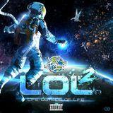 DJ Blak Boy - Life Outside of Life 2 Cover Art