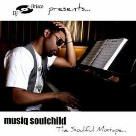 Musiq Soulchild Soul Mix