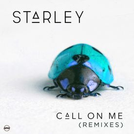 Starley - call On Me (Remix)