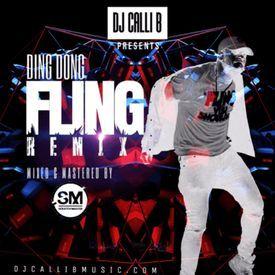 FLING - CALLI B REMIX