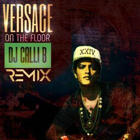 Versace On The Floor [Calli B Remix]