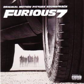 Furious 7 [SoundTrack] mixTape (Dj CashMoney)