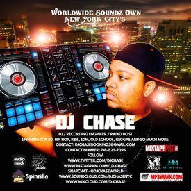 DJ Chase: Stream New Music on Audiomack