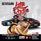 DJ Chase - DJ Chase - Latin Radio 2017 (For Promo Use Only) Cover Art