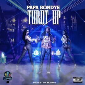 Turnt up (Dirty CDQ)