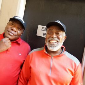 The Godfathers Of Deep House SA