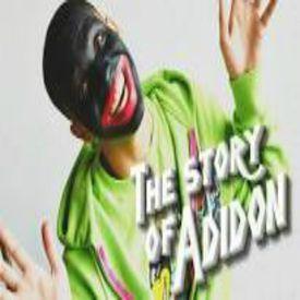 PUSHA T- The Story Of Adidon (Drake Diss)