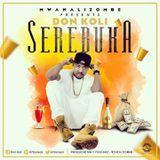 DJ CHOKA - SEREBUKA Cover Art