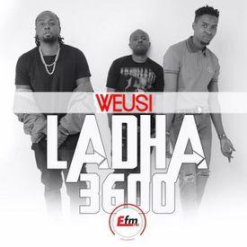 Interview ya WEUSI ndani ya E FM (Ladha 3600) na Jabir Saleh