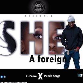 SHE A FOREIGN
