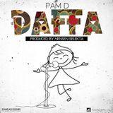 DJ CHOKA - DAFFA Cover Art