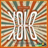DJ CHOKA - YOLO YOLO Cover Art
