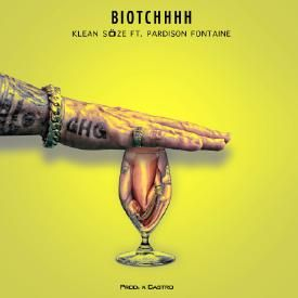 BIOTCHHHH