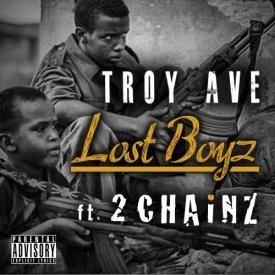 Lost Boyz ft 2 Chainz