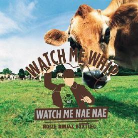 Silento-Watch Me (Noize Ninjaz Trap Bootleg)
