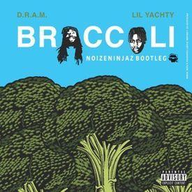 Broccoli (Noize Ninjaz Bootleg)