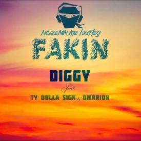 Fakin-(Noize Ninjaz Twerk Bootleg)