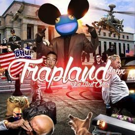 Pharrell- Happy (Play-N-Skillz Trap Remix)