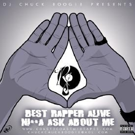 Song Cry (DJ Chuck Boogie Remix)