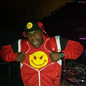 DJ CLEVE MIX 2