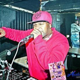 DJ CLEVE QUICK MIX #1