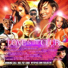 Dj Cleve ((Love In The Club Vol#1