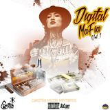 Dj Clout - Digital Mafia Cover Art