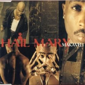 Dj Smooth The Legend Ft. 2 Pac-Hail Mary