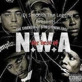The Strenghth of Street Knowledge The Best Of N.W.A