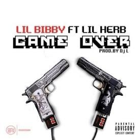 Game Over (ft. Lil Herb)