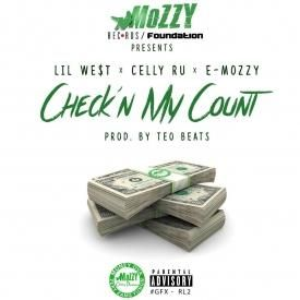 Check'n My Count (prod by Teo Beats)