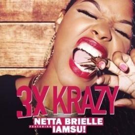 3XKrazy (Remix)(ft. Iamsu)