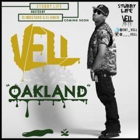 Oakland  (Prod. by DJ Mustard)