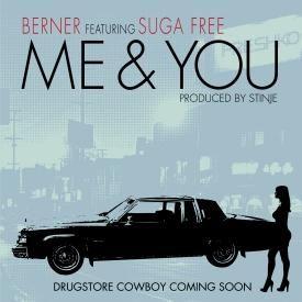 Me and You ft. Suga Free
