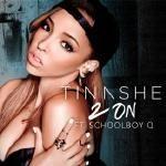 DJ Cos The Kid - 2 On (ft. ScHoolboy Q)(prod. by DJ Mustard) Cover Art