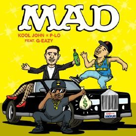 Mad ft G-Eazy