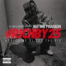 #Richby25 (prod by RicAndThadeus)