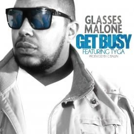 Get Busy ft Tyga
