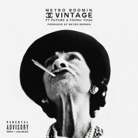 Chanel Vintage (ft. Future & Young Thug)