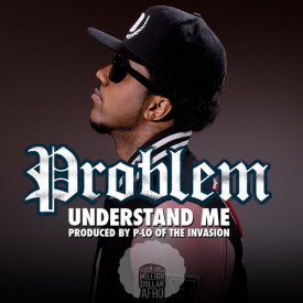 Understand Me (Prod by P-Lo)