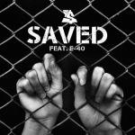 DJ Cos The Kid - Saved Cover Art