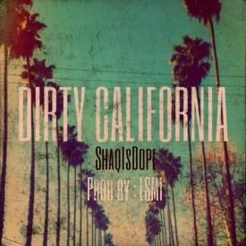 Dirty California