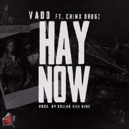 DJ Cos The Kid - Hay Now (ft. Chinx) Cover Art