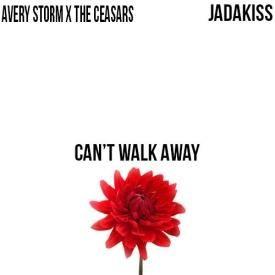 Can't Walk Away (ft. Jadakiss)