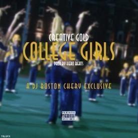 College Girls [Prod. by Hero Beats]